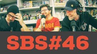 Sträter Bender Streberg – Der Podcast: Folge 46