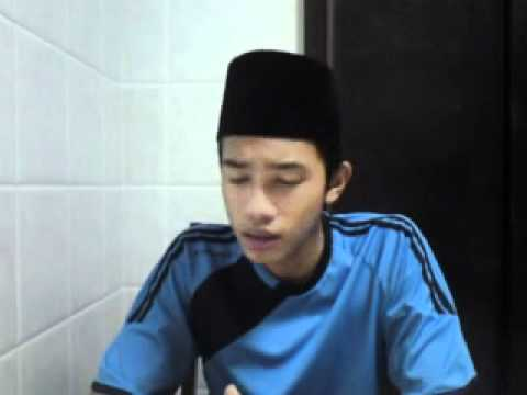 Maher Zain -  Insha Allah Malay Version (Cover)