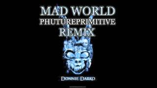Gary Jules - Mad World (Phutureprimitive Remix)