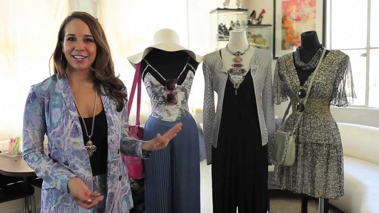 Outfits to Wear on a Cruise to Europe : Vacation Clothes - YouTube