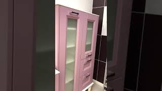 Обзор - Ванная комната Amelie (Кухни и ванные Мария)
