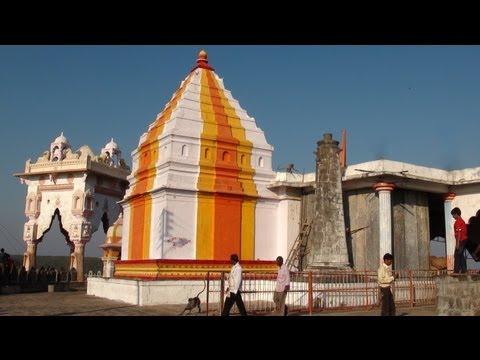 Dattatreya & Anusuya Mandir, Mahur...MAHARASTRA