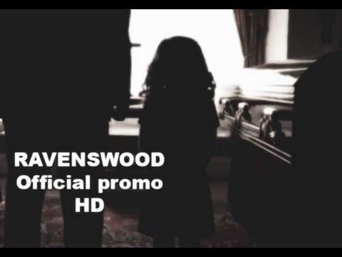 Ravenswood Stream
