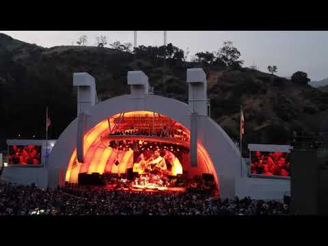 Fire On The Mountain/Dead and Company/Hollywood Bowl 6/4/2019