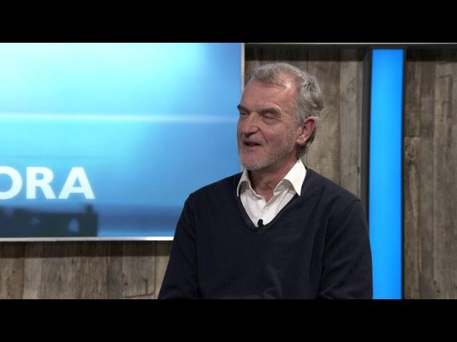 HALO DOKTORE 16 - gost emisije dr.med. Denis Bruketa