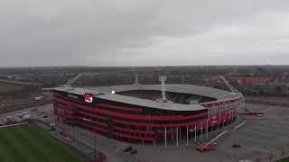 AFAS stadion, Alkmaar The Netherlands