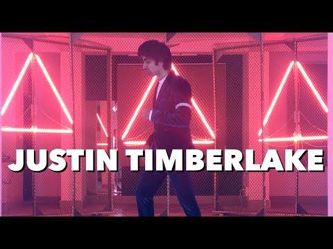 Shraey Khanna | Justin Timberlake | Like I Love You