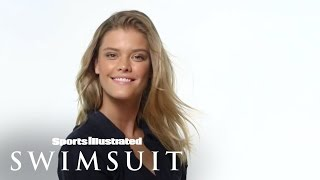 Nina Agdal Model Teacher