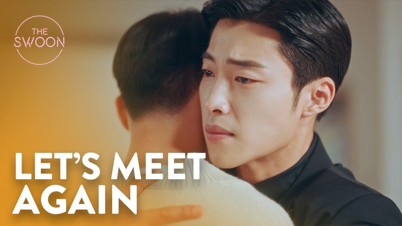 Woo Do-hwan bids a tearful farewell to Woo Do-hwan | The King: Eternal Monarch Ep 15 [ENG SUB]