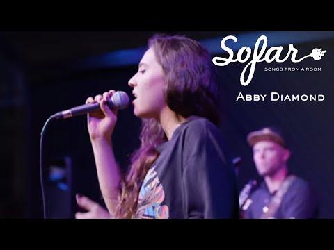 Abby Diamond - Just Ask | Sofar Los Angeles