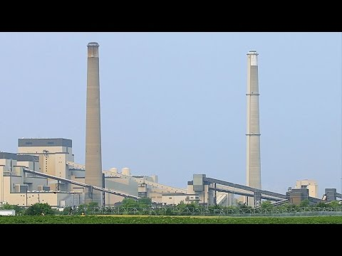 New Federal Energy Rules Could Shut Down Coal Power Plants