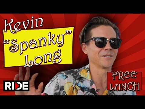"Kevin ""Spanky"" Long: Made Chapter 2,  Andrew Reynolds & The Emerica Mansion - Free Lunch"