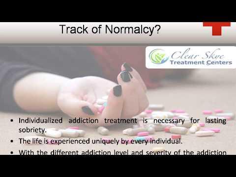 Methadone Addiction Treatment Clinic | Methadone Rehab Centers in South Carolina