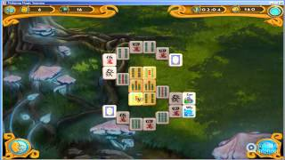Trying out Mahjong Magic Journey