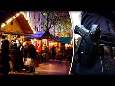 CHRISTMAS FEAR SPREADS ACROSS EUROPE...