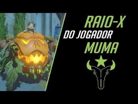 ANÁLISE DO WRECKING BALL DO MUMA - RAIO X OVERWATCH thumbnail
