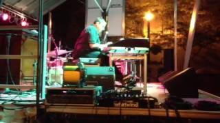 Tony Monaco, Fareed Haque, Joel Spencer, Uptown Jazz Festival
