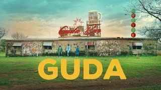 Kirani AYAT - GUDA (Official Video)