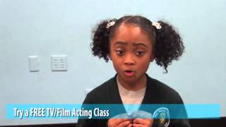 Choose One Minute Monologues for Kids ~ Video Acting Lesson