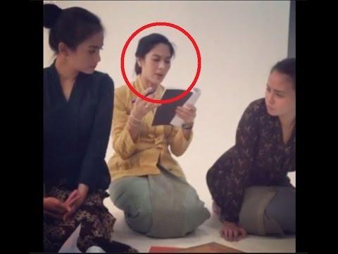 Ngomong Bahasa Jawa - Dian Sastro Syuting Film Kartini [Full Video]