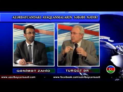 Azərbaycandakı Ayaqlanmaların Səbəbi Nədir? / AzS Bölüm #86