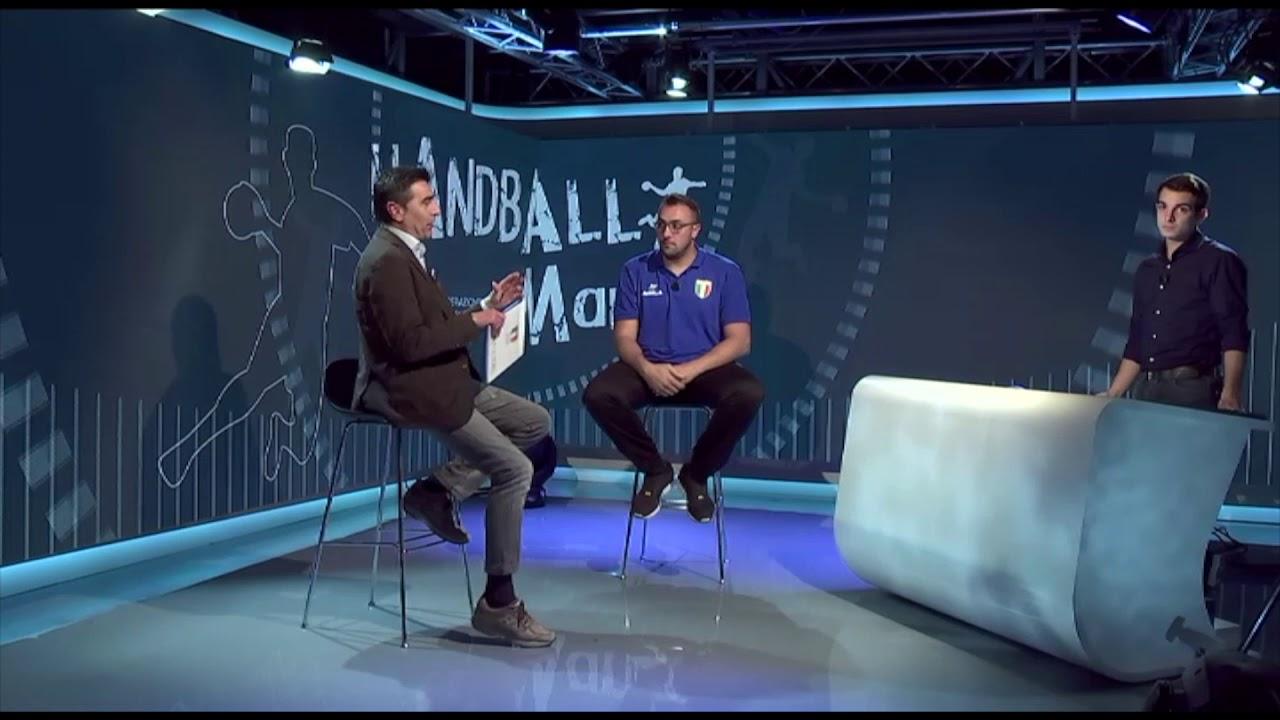 HandballMania - 7^ puntata [25 ottobre]