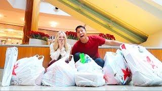 Biggest Christmas Shopping Spree!