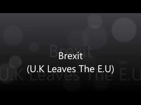 Brexit Decision