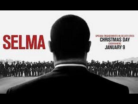 Selma (2014) Movie Review