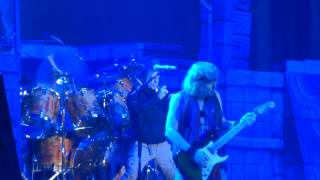 Baixar Iron Maiden - The Book of Souls - live in Kaunas 23.06.2016  The Book of Souls World Tour
