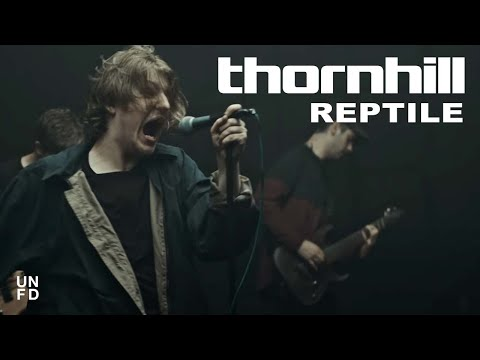 Thornhill - Reptile [Official Music Video]