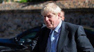 Hunt v Boris in final debate of leadership contest