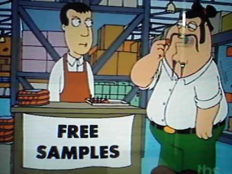 Family Guy Free