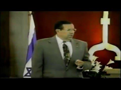 ¿Porqué Zaqueo Queria Ver a Jesús?│Pstr Gral. Dr. Edgar Lopez Bertrand (Toby)│ T.B.B.C