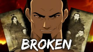 The Fire Nation's Broken Royal Family [Fire Lord Ozai] (Avatar: The Last Airbender)