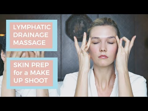 How To Prep Skin for Make Up in 9 Steps | Karlie Kloss
