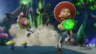 Disney Infinity - Toy Story In Space - Part 4