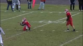 Lenape Valley-Mahwah football