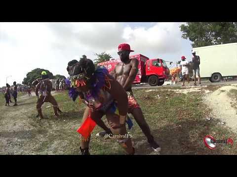 Crop Over 2018 Barbados carnival teaser face down kadooment 2018 [miami carnival 2018 ps]