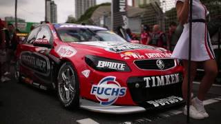 GEMA Group caters Supercars Gold Coast 600, 2016