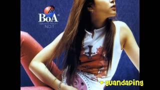 [AUDIO] BoA - No. 1