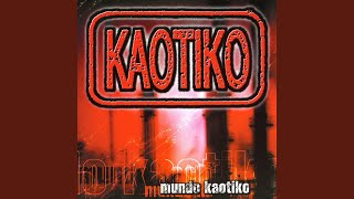 Mundo Kaotiko
