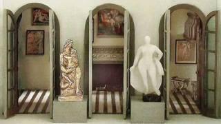 THE STETTHEIMER DOLLHOUSE by Ileana Ottini.wmv