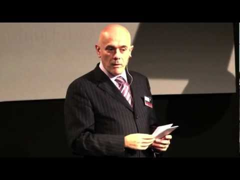 Is success also a matter of luck? Philippe Gabilliet at TEDxESCP