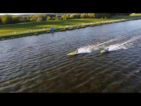 2014 UIM Powerboat GP World and European Championships, Nottingham