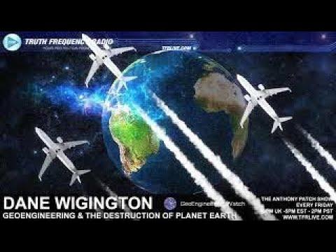 Geoengineering The Deliberate Destruction Of Planet Earth w Dane Wigington