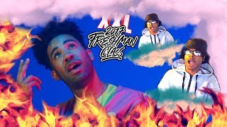 BEST FREESTYLE SO FAR? | Kyle XXL Freestyle | Reaction