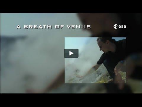 A Breath of Venus