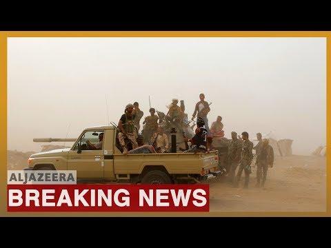 Yemeni official: UAE won in Aden, Saudi silent over 'slaughter'