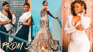 See what these beautiful Dolls had in store this year for prom!!
